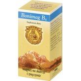 BONIMED BONIMAG B6 50 KAPSUŁEK