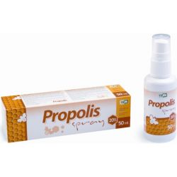 VIRDE PROPOLIS SPRAY 50ML