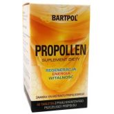 BARTPOL PROPOLLEN 60 TAB.
