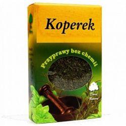 DARY NATURY KOPEREK 30G