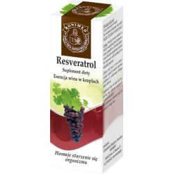 BONIMED RESVERATROL 20ML