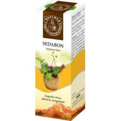 BONIMED SYROP SEDABON 130G