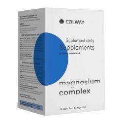 COLWAY MAGNESIUM COMPLEX 60 KAP