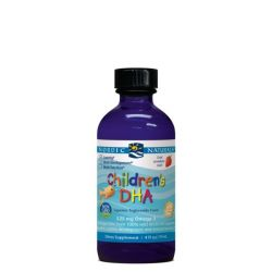 NORDIC NATURALS CHILDREN'S DHA 237 ML