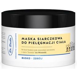 DUDA MASKA SIARCZKOWA 200G