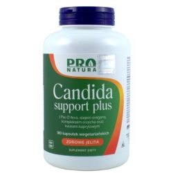 NOW FOODS CANDIDA SUPPORT PLUS 180 KAP