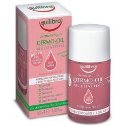 EQUILIBRA DERMO-OIL MULTI-ACTIVE 100ML