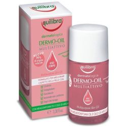 EQUILIBRA DERMO-OIL MULTI-ACTIVE 50ML