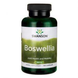 SWANSON BOSWELLIA 400MG/100 KAPS.
