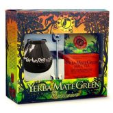 ORANŻADA YERBA MATE GREEN EXCLUSIVE GUARANA ZESTAW