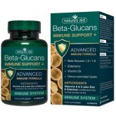 NATURES AID BETA GLUKAN IMMUNE SUPPORT 30 TAB