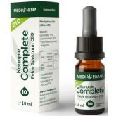 HEMP BIO OLEJEK CBD COMPLETE CO2 10% 10ML