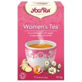 YOGI TEA HERBATA WOMENS TEA 17x1,8G