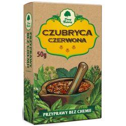 DARY NATURY CZUBRYCA CZERWONA 50G
