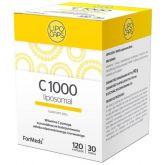 FORMEDS LIPO CAPS C 1000 WITAMINA C LIPOSOMALNA120