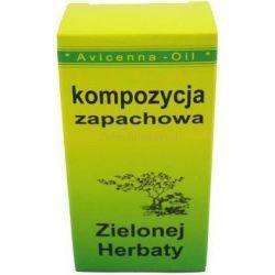 AVICENNA-OIL ZIELONA HERBATA KOMPOZYCJA 7ML