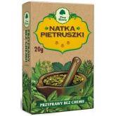 DARY NATURY NATKA PIETRUSZKI 20G