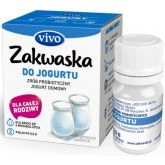 VIVO ZAKWASKA DO JOGURTU
