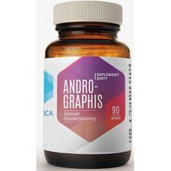HEPATICA ANDROGRAPHIS 90 KAPS