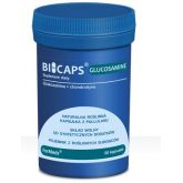 FORMEDS BICAPS GLUCOSAMINE+CHONDROITYNA 60 KAP