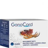 COLWAY GANOCORD 60k. oczyszczanie organizmu