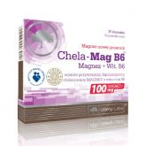 OLIMP LABS CHELA-MAG B6 30 KAPS.