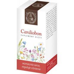 BONIMED CARDIOBON 30 KAPS. wspomaga pracę serca