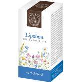 BONIMED LIPOBON 60 K. reguluje poziom cholesterolu