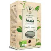 Dary natury herbata biała liściasta eko 25x1,5g