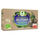 Dary natury herbatka jelitowa eko 25x2g