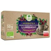 Dary natury herbatka lumbago eko25x2g na reumatyzm