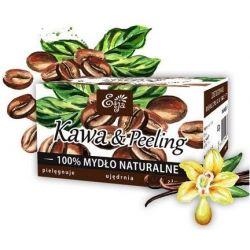 Etja Mydło 100% Kawa Peeling 80G