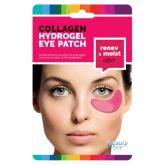 Beauty Face Płatki kolagenowe pod oczy z hydrożel
