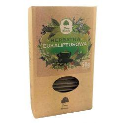 Dary Natury Herbatka Eukaliptusowa 25X2G
