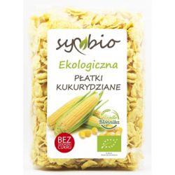 Symbio Ekologiczne płatki kukurydziane 170g