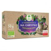 Dary Natury Herbata Na Chrypkę Eko 20X2G