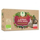 Dary Natury Herbata Leśna Polana Eko 25X2,5G