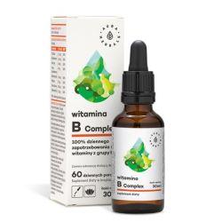 Aura Herbals Witamina B Complex 30Ml