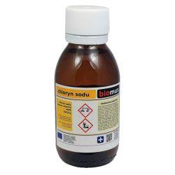Biomus Mms Chloryn Sodu 100Ml Niszczy Bakterie