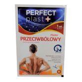 Perfect plast plaster przeciwbólowy z Arniką 9x14