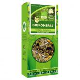 Dary Natury Gripoherbs Eko 25 g suplement