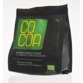 Cocoa Orzechy Brazylijskie w surowej czeko BIO 70g