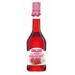 Polska Róża Syrop Malinowy 500 ml