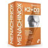 Xenicopharma Menachinox K2+D3 2000 30 Kaps.