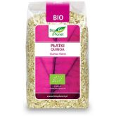 BIO PLANET Płatki quinoa BIO 300g