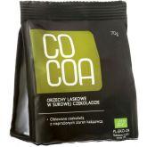 Cocoa Orzechy Laskowe w surowej czeko BIO 70g