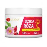 Yango Dzika róża 300g 100% czytości