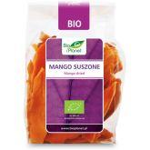 BIO PLANET Mango suszone BIO 100g