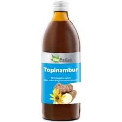 EKAMEDICA TOPINAMBUR 500ml SOK 100%