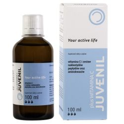 Juvenil 100ml